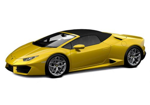 lamborghini huracan rwd spyder automatic price images spec. Black Bedroom Furniture Sets. Home Design Ideas