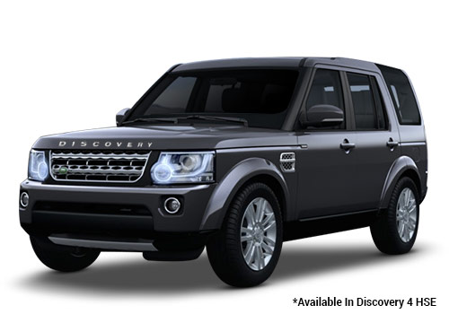 land rover discovery 4 sdv6 hse price features specs. Black Bedroom Furniture Sets. Home Design Ideas