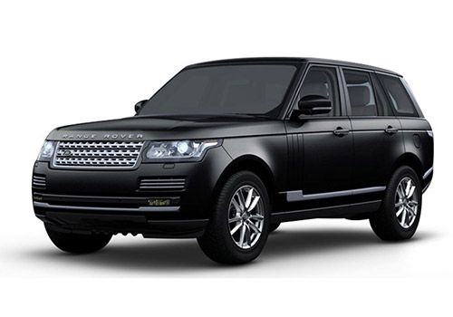 Car Dealers Ni >> Land Rover Range Rover Images - Range Rover Interior & Exterior Photo Gallery