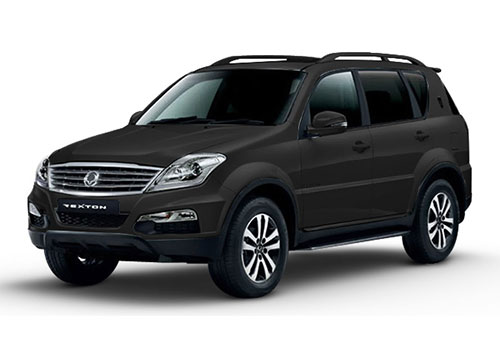 Mahindra Ssangyong Rexton Pictures See Interior Amp Exterior Mahindra Ssangyong Rexton Photos