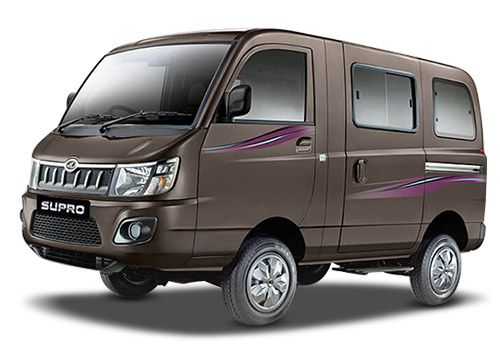 Image result for Mahindra supro