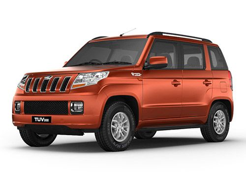 Mahindra Suv Car Price In Kolkata