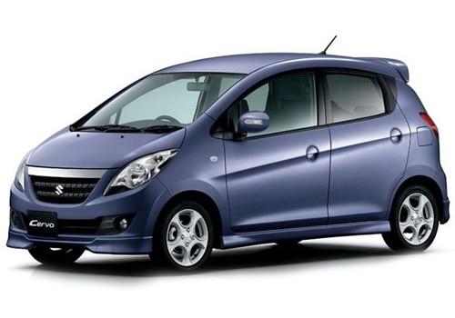 Maruti Suzuki New Car Price In Ahmedabad