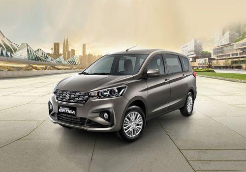 Used Car Dealers Near Me >> Maruti Ertiga 2018 Price in Chennai (GST Price) - View On Road Price of Ertiga 2018