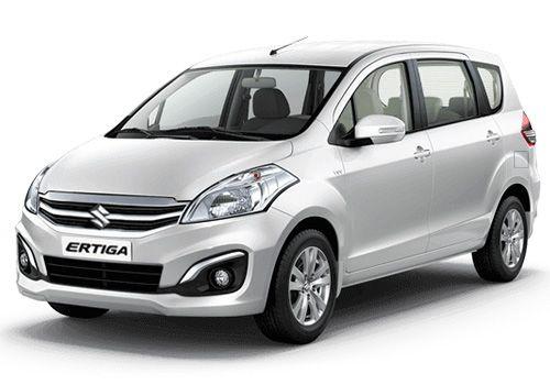 Maruti Ertiga Price (Check April Offers), Images, Reviews ...