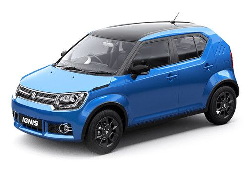 Maruti Ignis Price Check Year End Offers Review Pics