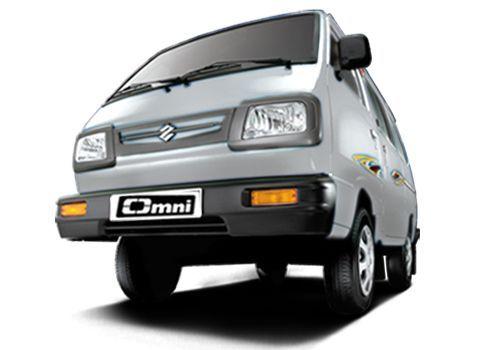 Maruti Omni MPI CARGO - Price (Check Offers), Mileage (16 ...