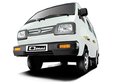 Maruti Omni Image