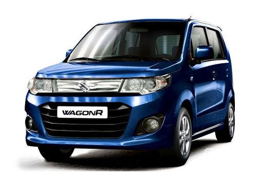 Maruti Suzuki Wagon R Price In Delhi On Road