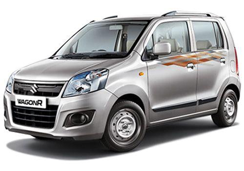 Maruti Suzuki Wagon R On Road Price In Pune