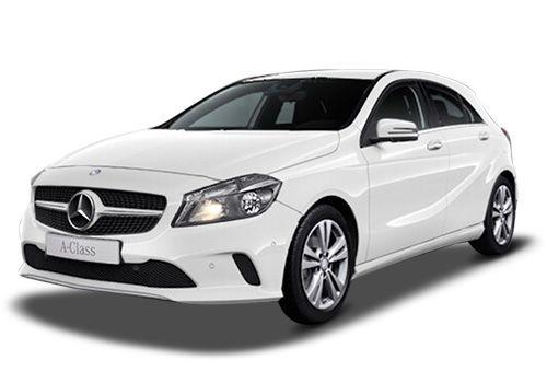Mercedes benz a class a200 d sport colors for Mercedes benz s class price list