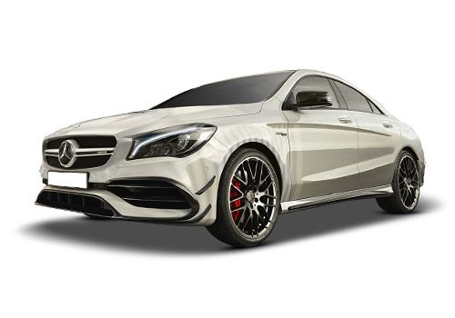 mercedes benz cla amg 45 automatic price images spec. Black Bedroom Furniture Sets. Home Design Ideas