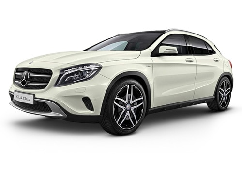 mercedes benz gla class price with offers now review pics specs mileage cardekho. Black Bedroom Furniture Sets. Home Design Ideas
