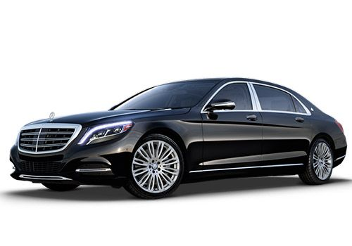 Mercedes benz s class maybach s600 automatic price for Mercedes benz s600 price