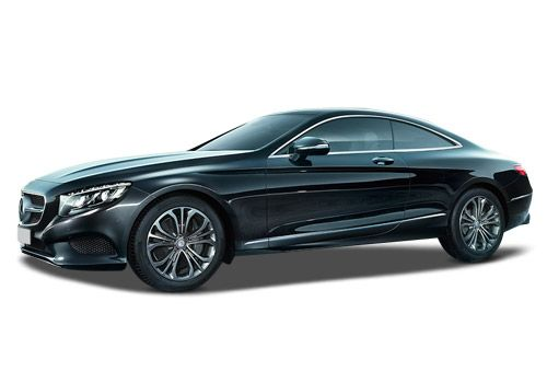 Mercedes Benz S Class S 500 Coupe Automatic Price