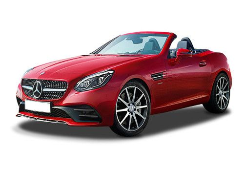 Mercedes Benz Slc Price Images Reviews Mileage