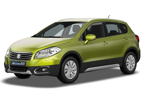 NEXA S-Cross Price in India, Launch Date, Images & Review