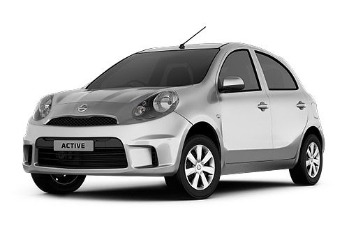 Nissan Micra Active Price (Check April Offers), Images ...
