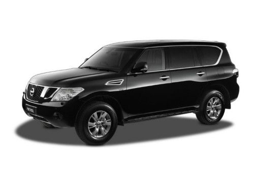 Nissan Patrol Price In India Launch Date Images Amp Review