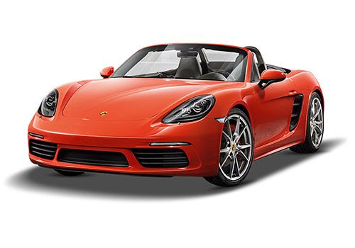 Porsche 718 Price Images Review Specs Amp Mileage