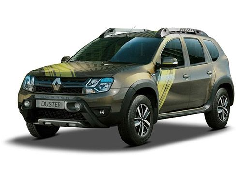 renault duster sandstorm rxs 85 ps diesel price check offers images spec. Black Bedroom Furniture Sets. Home Design Ideas