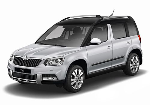 Skoda Yeti Price Images Reviews Mileage Specification