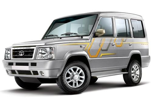Summit City Chevrolet >> Tata Sumo Pictures, See Interior & Exterior Tata Sumo ...