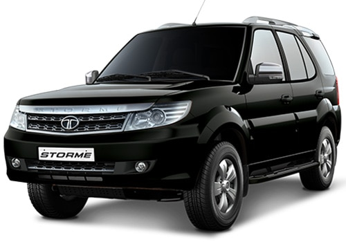 Tata Safari Storme Used Car