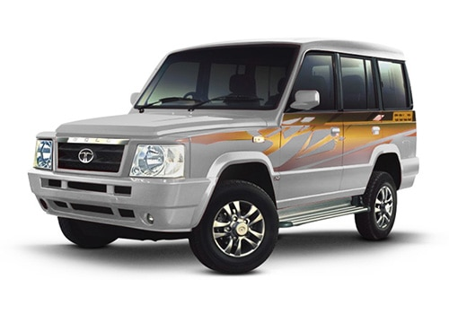 Tata Sumo Gold Car Price In Chennai