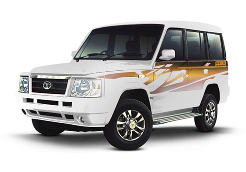 Tata Sumo Victa Car Price In Chennai