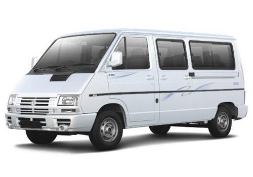Tata Winger Image