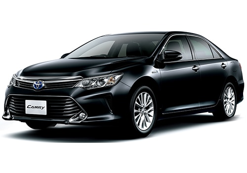 Toyota Camry Price Images Reviews Mileage Specification