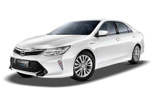 toyota camry 2 5 hybrid price features specs images. Black Bedroom Furniture Sets. Home Design Ideas