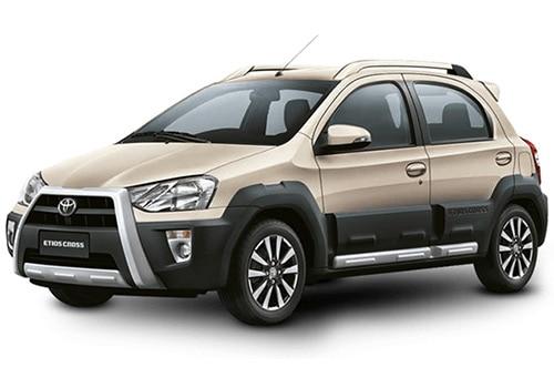 Toyota Etios Cross Pictures See Interior Amp Exterior