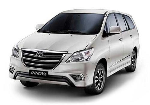 Toyota Innova Price Images Review Specs Amp Mileage