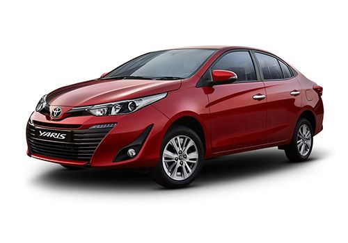 toyota yaris price in india review pics specs amp mileage