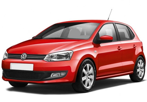 Volkswagen Polo 2009-2013 Diesel Trendline 1.2L Price, Features & Specs, Images, Colors & Reviews