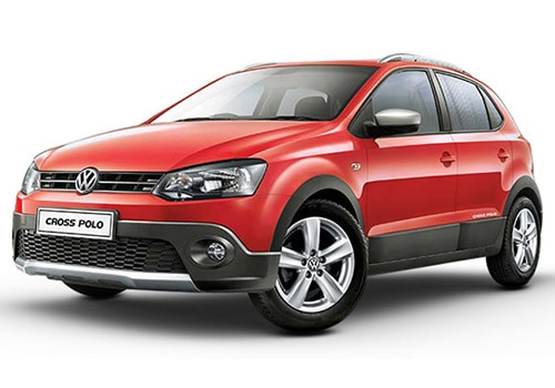 volkswagen crosspolo price check march offers images. Black Bedroom Furniture Sets. Home Design Ideas