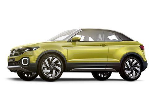 Volkswagen T Cross Diesel Price Images Spec