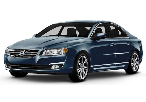 Volvo S80 Price , Review, Pics, Specs & Mileage | CarDekho