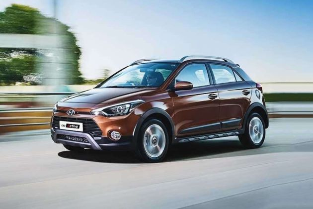 hyundai i20 active price reviews images specs 2018 offers gaadi. Black Bedroom Furniture Sets. Home Design Ideas