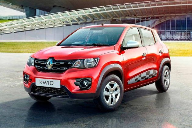 Renault KWID Price - Reviews, Images, specs & 2018 offers ...